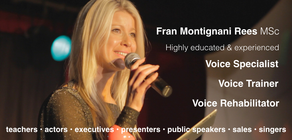 Fran Montignani Rees, MSc